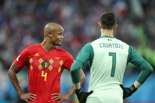 47bc76072 Chelsea News  Eden Hazard slams France after Beglium defeat