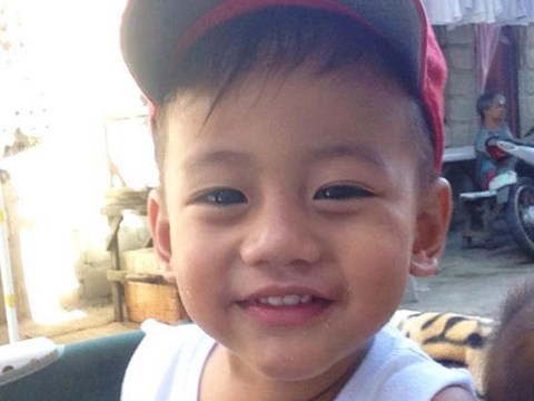 Four-year-old killed by stray bullet in police drugs raid