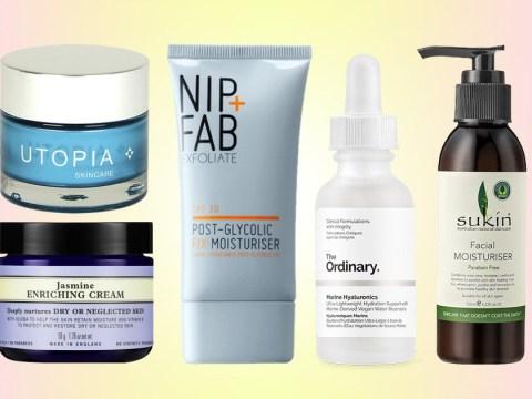 The vegan, cruelty-free guide to skincare: Moisturisers