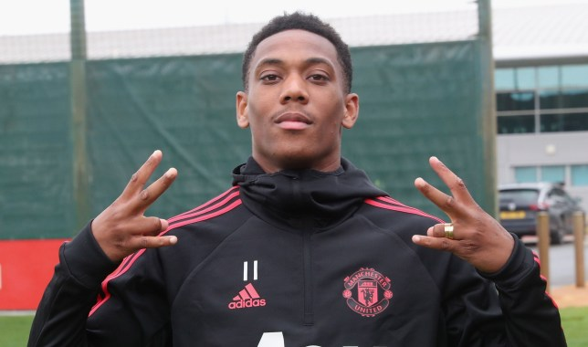 Man Utd news: Anthony Martial gives boost to Chelsea with message to