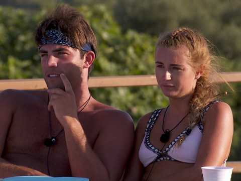 Love Island fans slam show for 'trying to break up Jack Fincham and Dani Dyer before final'