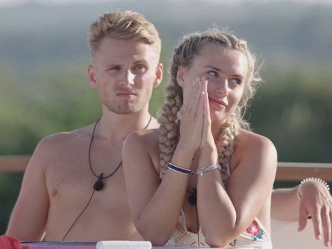 Love Island's Charlie is hiding millions from Ellie – and we mean Kardashian MILLIONS 'It's difficult for me'