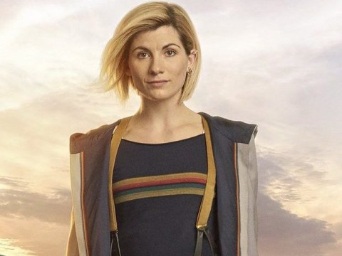 Jodie Whittaker reveals why there's 'less pressure' for a female taking on the role of Doctor Who