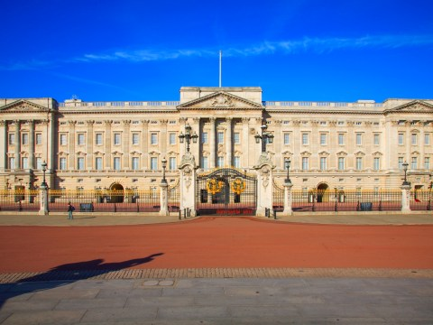 Queen wants someone to bring down her £1,100,000 heating bill