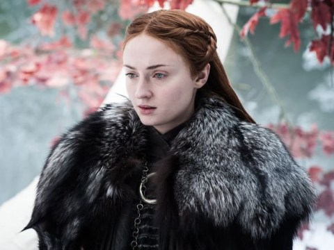 Sophie Turner says Sansa Stark faces 'threats to what she wants' in Game Of Thrones season 8