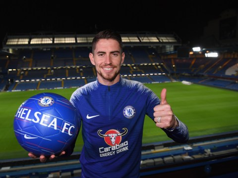 New Chelsea signing Jorginho has angered Manchester City