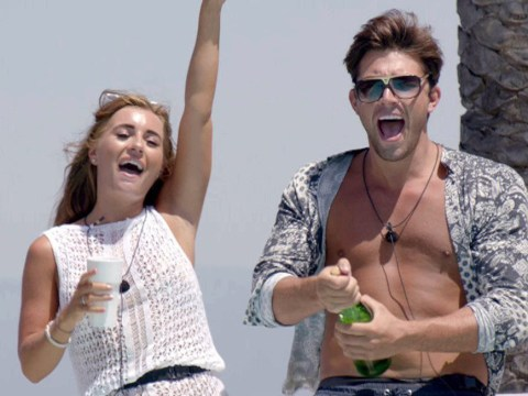 Where can I watch the Love Island final?