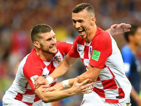 Manchester United target £92million transfer deal for Ivan Perisic and Ante Rebic