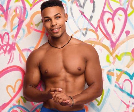 This image is strictly embargoed until 22.30 Sunday 15th July 2018 From ITV Studios Love Island: SR4 on ITV2 Pictured: Josh Mair. This photograph is (C) ITV Plc and can only be reproduced for editorial purposes directly in connection with the programme or event mentioned above, or ITV plc. Once made available by ITV plc Picture Desk, this photograph can be reproduced once only up until the transmission [TX] date and no reproduction fee will be charged. Any subsequent usage may incur a fee. This photograph must not be manipulated [excluding basic cropping] in a manner which alters the visual appearance of the person photographed deemed detrimental or inappropriate by ITV plc Picture Desk. This photograph must not be syndicated to any other company, publication or website, or permanently archived, without the express written permission of ITV Plc Picture Desk. Full Terms and conditions are available on the website www.itvpictures.co.uk For further information please contact: james.hilder@itv.com / 0207 157 3052