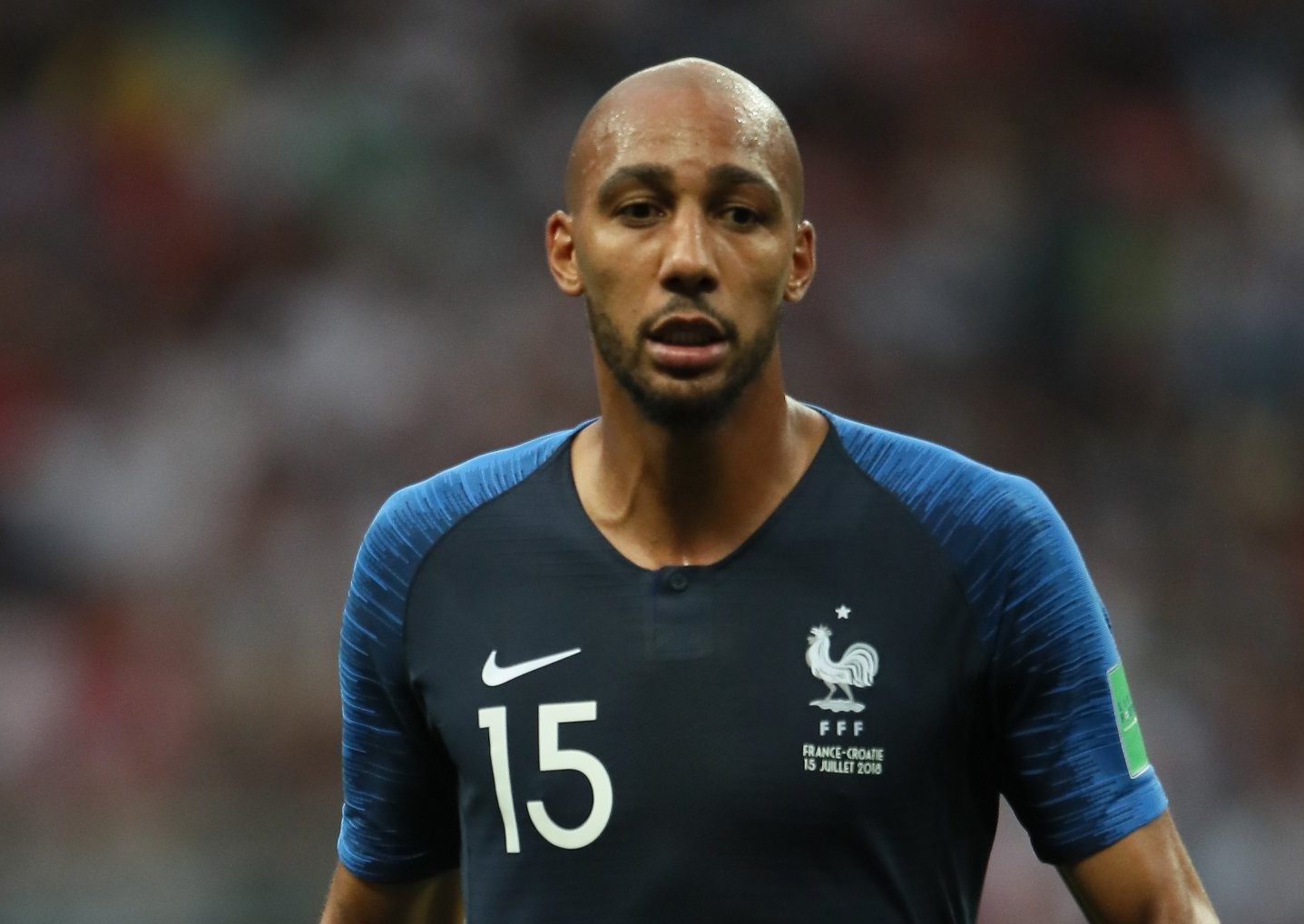 Unai Emery open to Arsenal signing Steven N'Zonzi before transfer deadline
