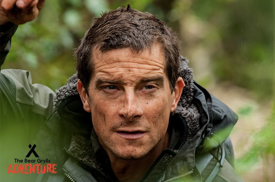 Petition launched to stop new 'swimming with sharks' attraction at Bear Grills World METRO GRAB taken from: https://www.facebook.com/pg/BearGryllsAdventure/photos/?ref=page_internal Credit: Bear Grylls Adventure