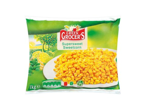 Frozen sweetcorn from Lidl now being recalled amid listeria outbreak