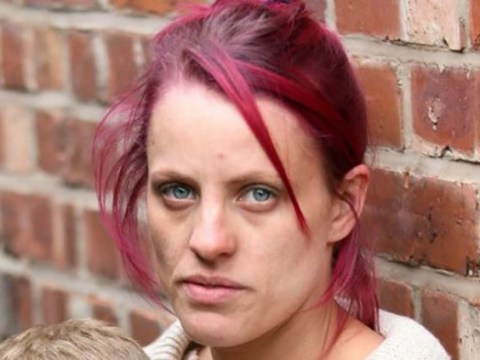 Drunk woman attacked paramedics as they tried to help her in the street