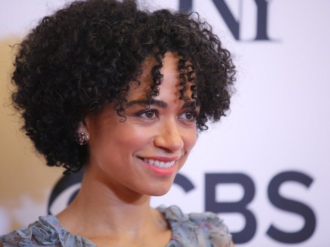 The Walking Dead season 9 cast: Tony-nominated star Lauren Ridloff to play deaf character Connie