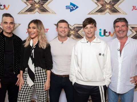 Simon Cowell splashes out £20m on 'most expensive X Factor yet' in bid to make it great again