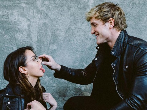 Logan Paul confirms romance with Chloe Bennet in gushing post: 'This girl has won my heart'