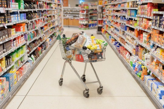 Aldi, Tesco and Sainsbury's recall 70 items over safety