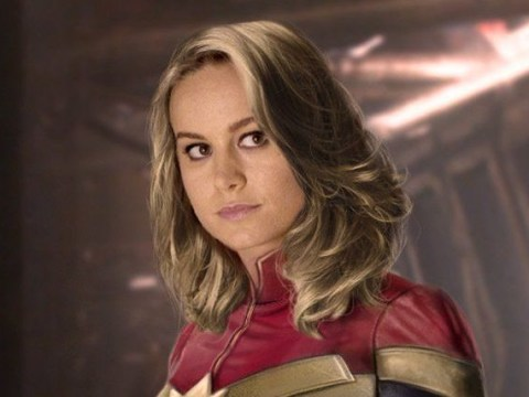 Captain Marvel cast list as Brie Larson takes the reins in the first female-led Marvel movie