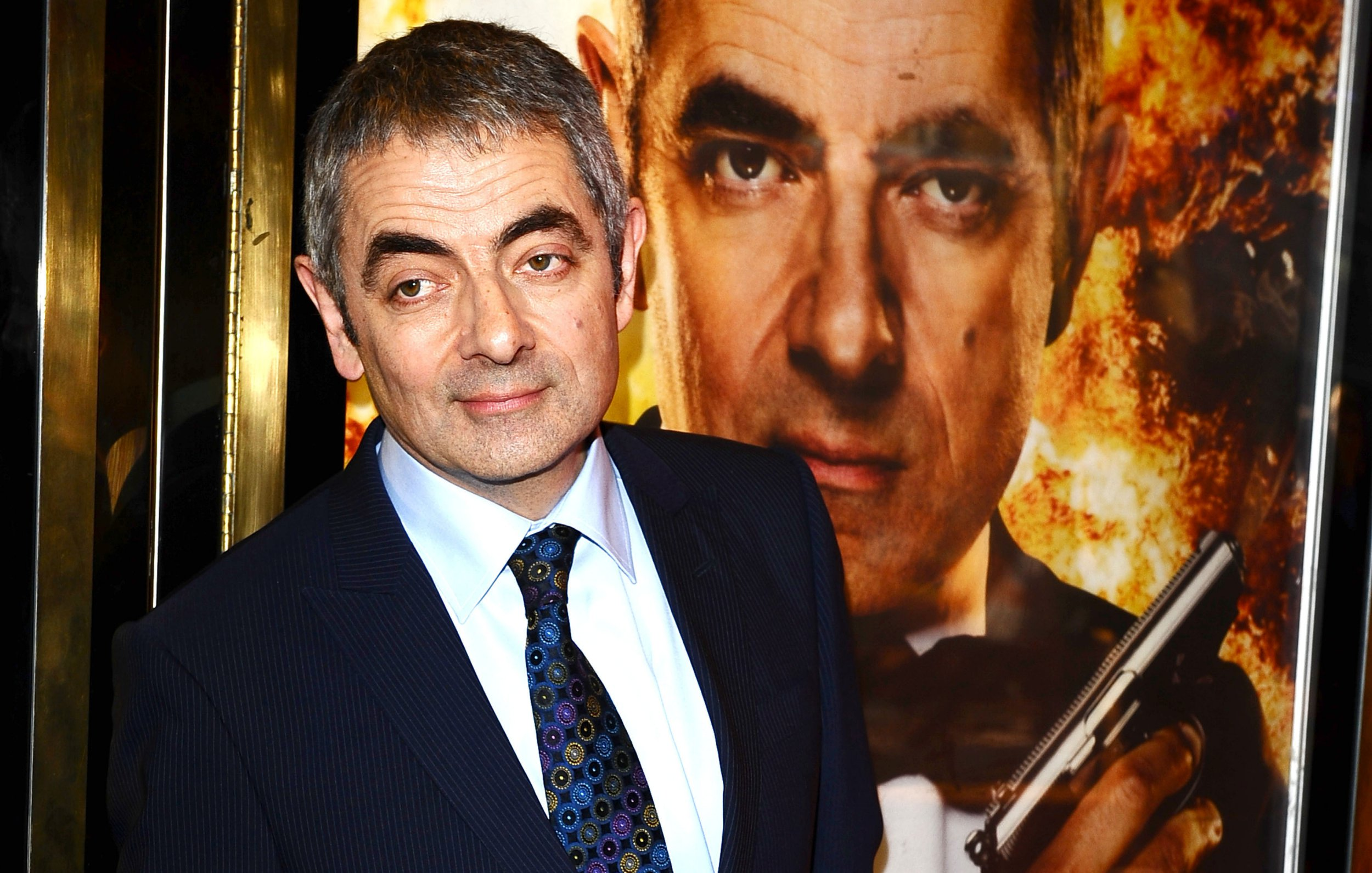 Rowan Atkinson death hoax is back – and clicking on it will download nasty computer virus