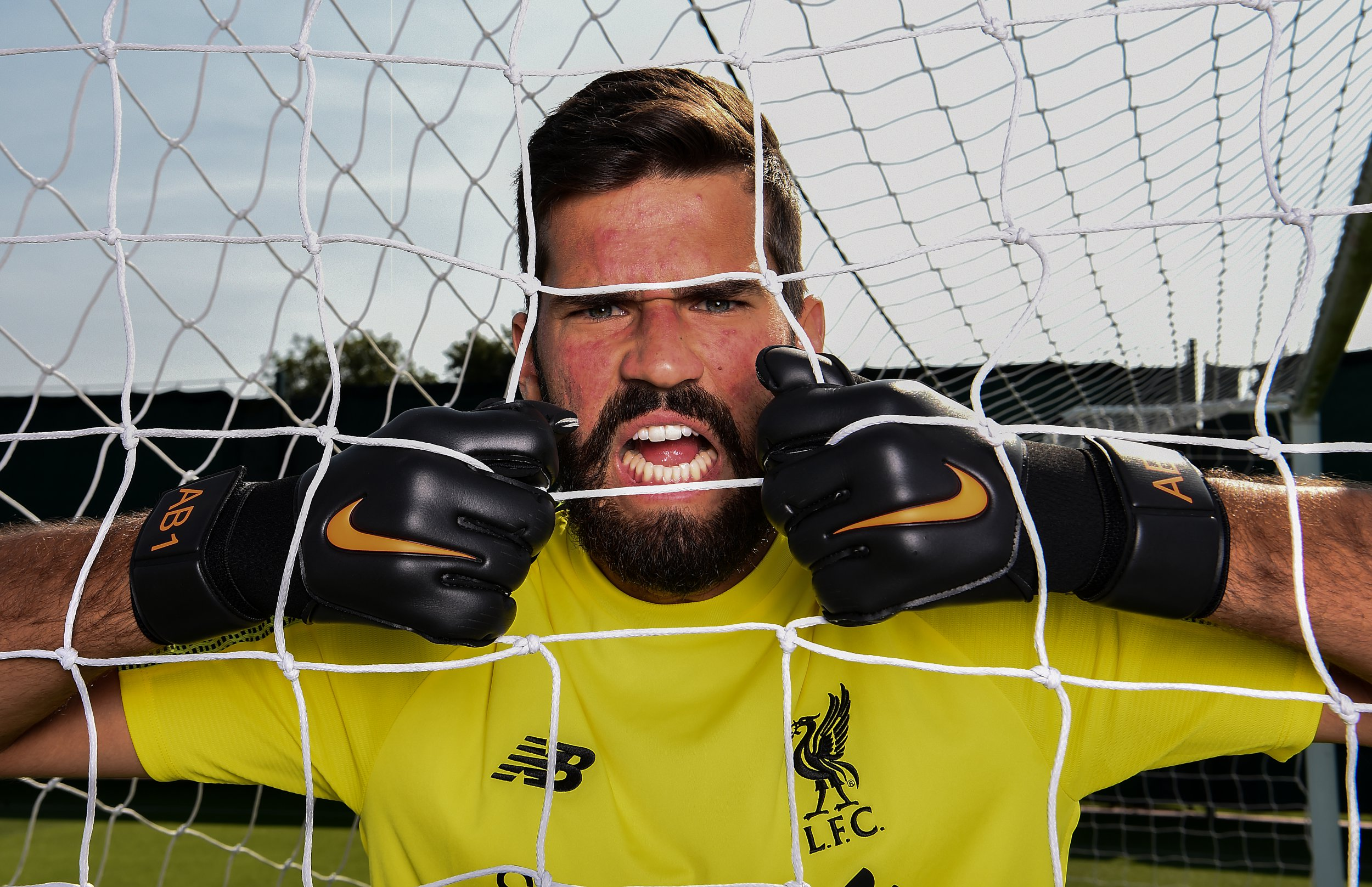 The 15 most expensive goalkeepers ever as Liverpool break world record on Alisson Becker