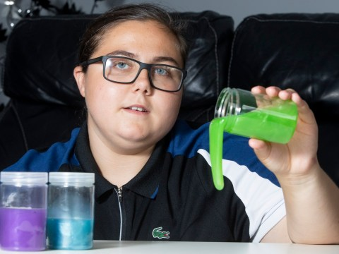 Schoolgirl falls ill after exposure to toxic chemicals in homemade slime
