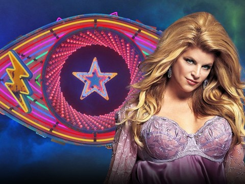 Celebrity Big Brother 2018 line-up has snapped up Kirstie Alley which is an actual stroke of genius