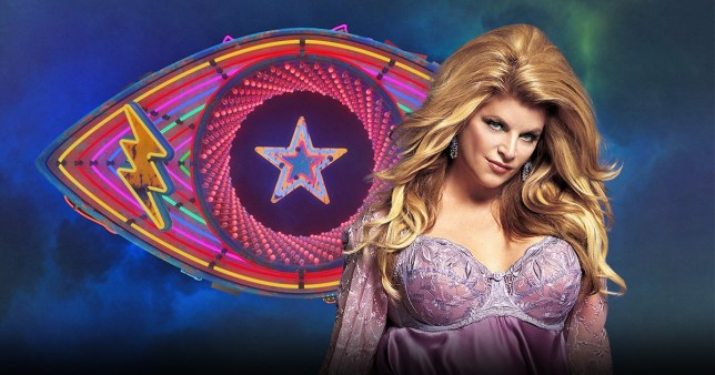 Kirstie Alley for CBB?