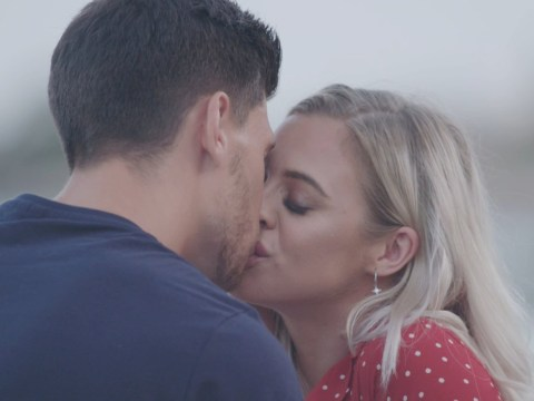 Love Island's New Laura moves to London and wants to make things work with Jack Fowler