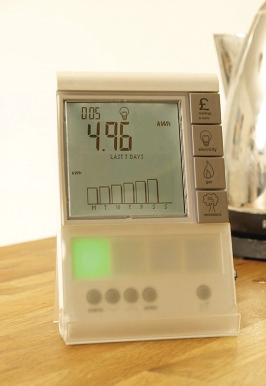 """Undated handout file photo issued by the Energy Retail Association of a smart meter. The roll-out of smart meters is at risk of going over budget and past its deadline and must be reviewed immediately, a group of MPs and peers has said. PRESS ASSOCIATION Photo. Issue date: Saturday July 21, 2018. The ?11 billion project to place 53 million of the devices in 30 million homes and small businesses by 2020 has been """"plagued by repeated delays and cost increases"""", the head of the British Infrastructure Group of Parliamentarians (BIG) said. See PA story ENERGY Meters. Photo credit should read: Energy Retail Association/PA Wire NOTE TO EDITORS: This handout photo may only be used in for editorial reporting purposes for the contemporaneous illustration of events, things or the people in the image or facts mentioned in the caption. Reuse of the picture may require further permission from the copyright holder."""