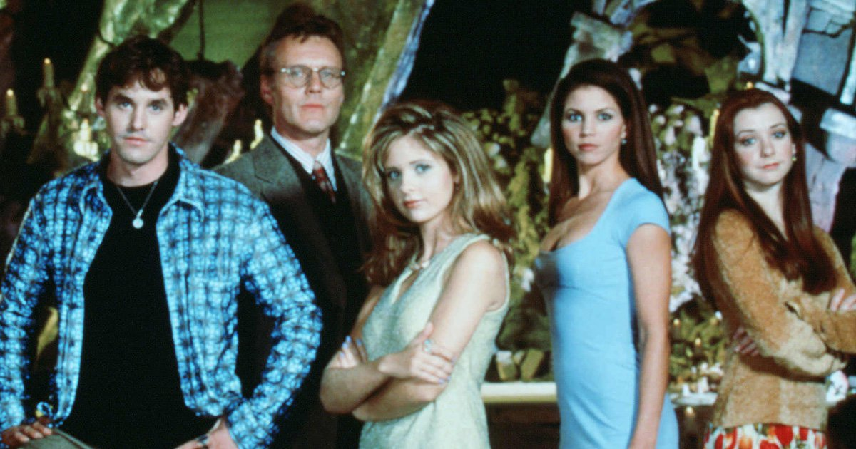 Buffy The Vampire Slayer writer defends much-maligned reboot: 'It's time to meet a new Slayer'