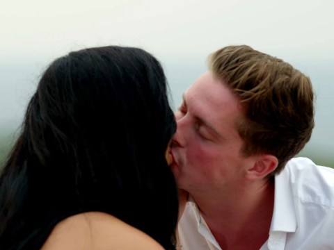 Love Island's Alex finally gets night in the Hideaway with Alexandra after she 'knocked' his penis