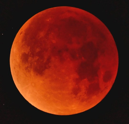 How to see the 'Super Blood Moon' eclipse and shake off