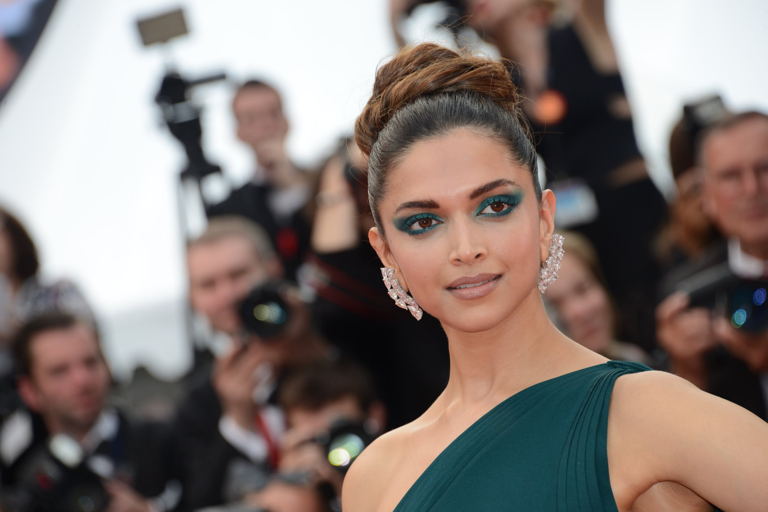 Deepika Padukone secretly flies to London to get measured for Madame Tussauds waxwork