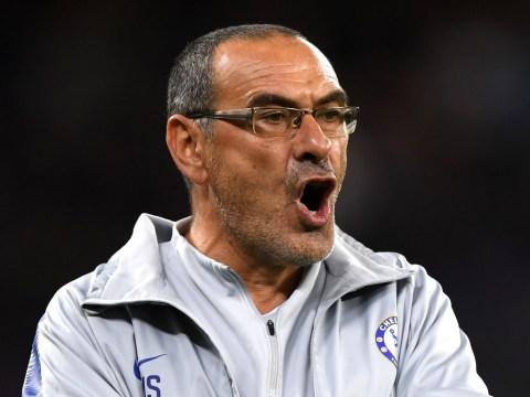 Tiemoue Bakayoko looking to leave Chelsea as Sevilla step up negotiations