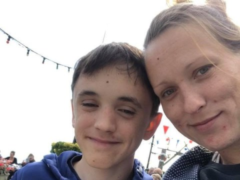 Mum's desperate plea for medicinal cannabis to be legalised before son goes blind