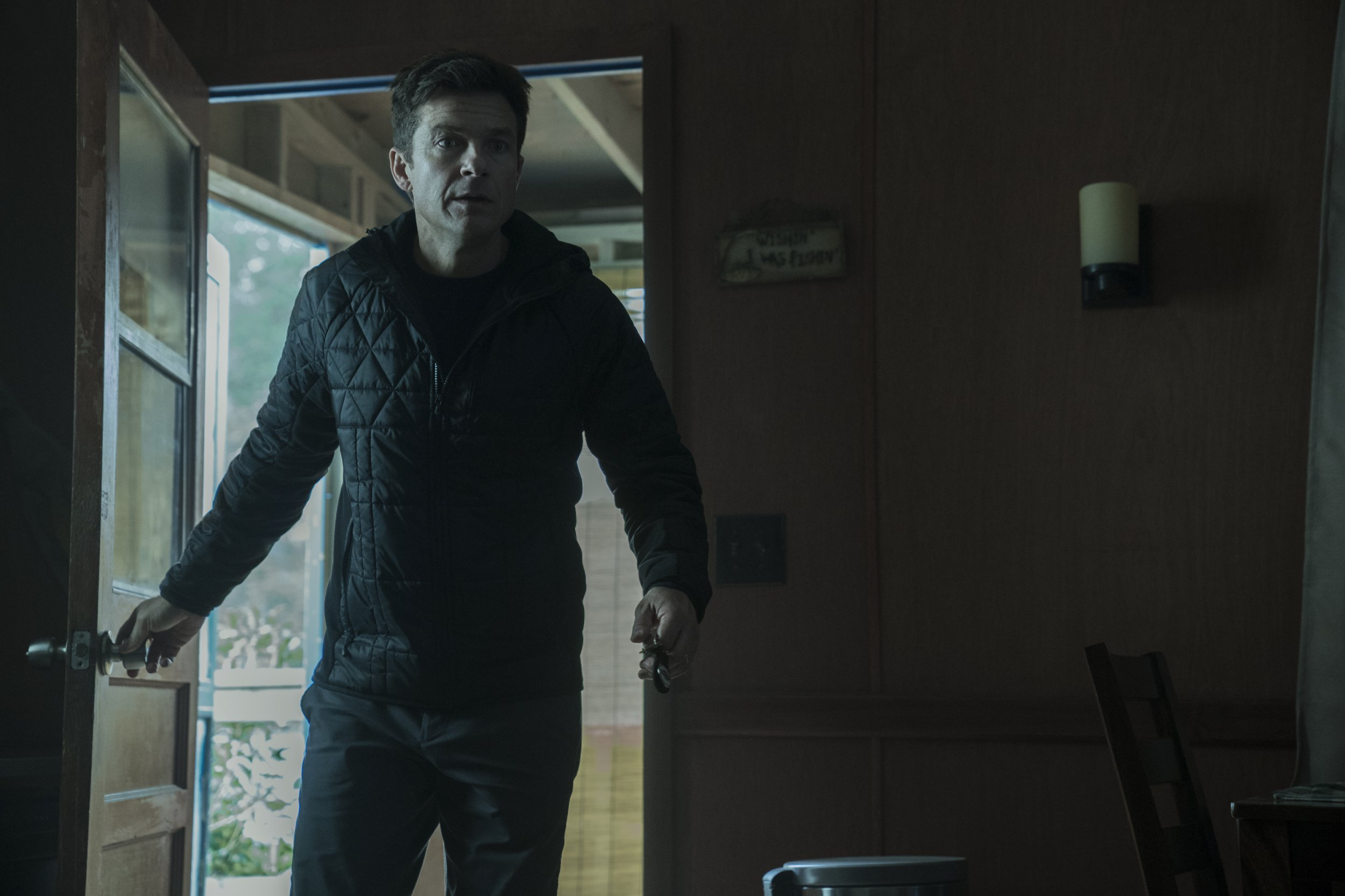 Jason Bateman announces delay on Ozark season three so he can spend time with his kids