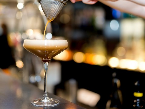 An espresso martini festival is coming to London next month