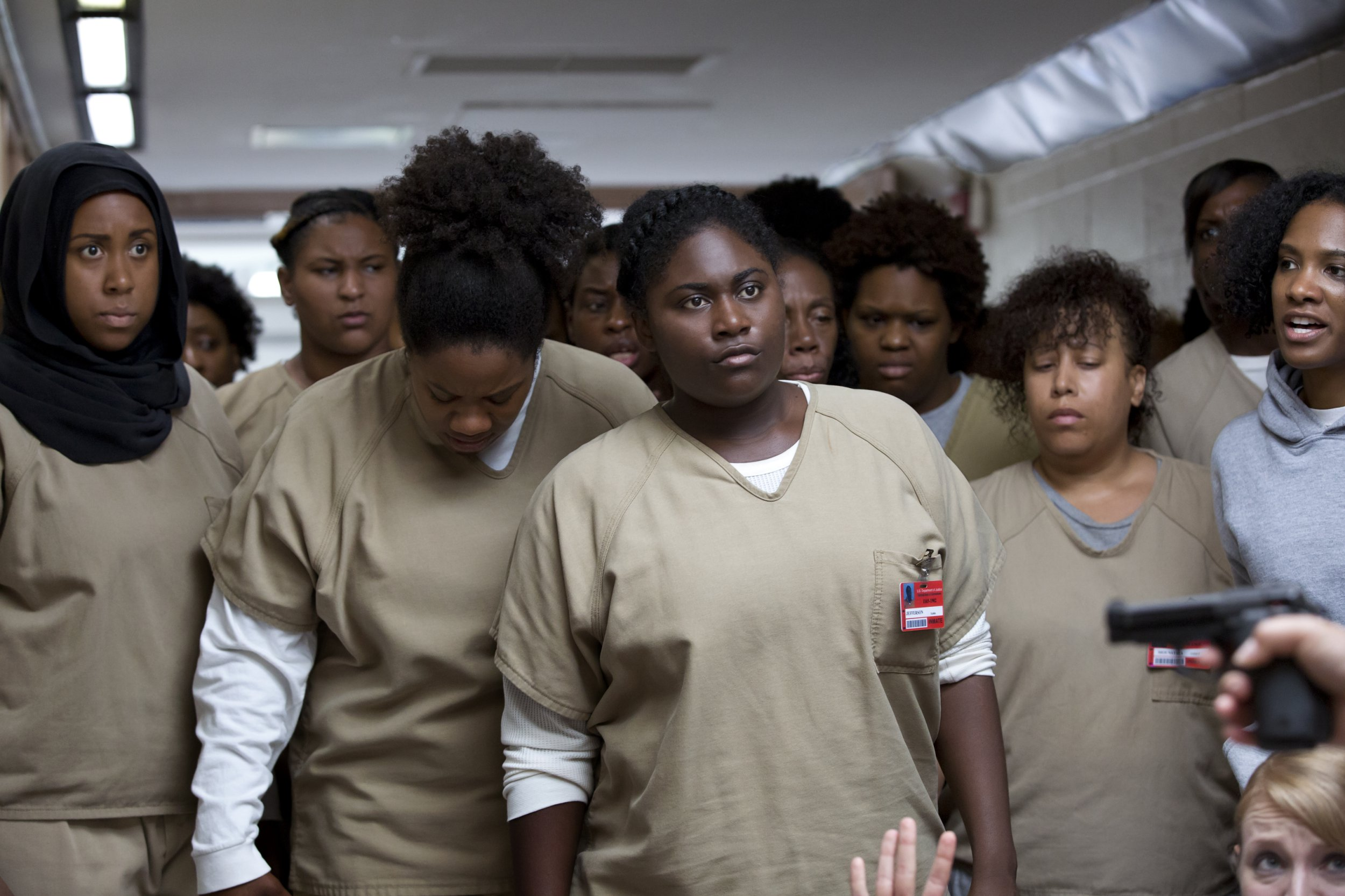 What time is Orange Is The New Black season six released on Netflix?