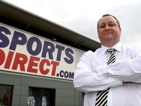 What is Mike Ashley's net worth as Sports Direct owner agrees to buy House of Fraser?