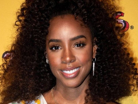 Kelly Rowland celebrates her 'blackness' on new single after skin bleaching accusations