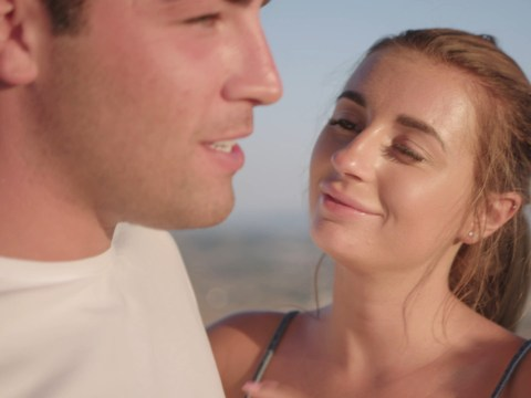 Love Island's Dani Dyer and Jack Fincham talk about meeting the parents: 'Boys are scared to meet my dad'