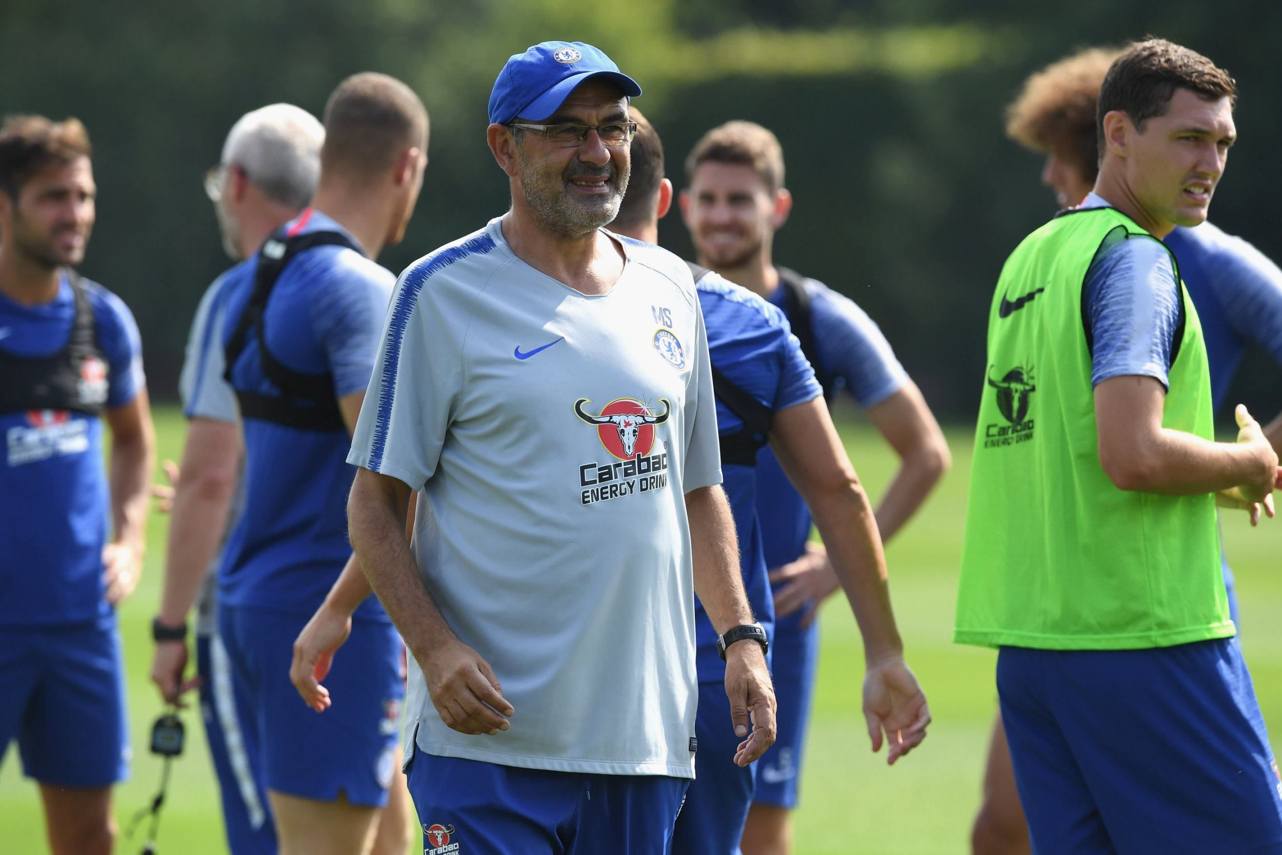 Ruben Loftus-Cheek ends holiday early to return to Chelsea training