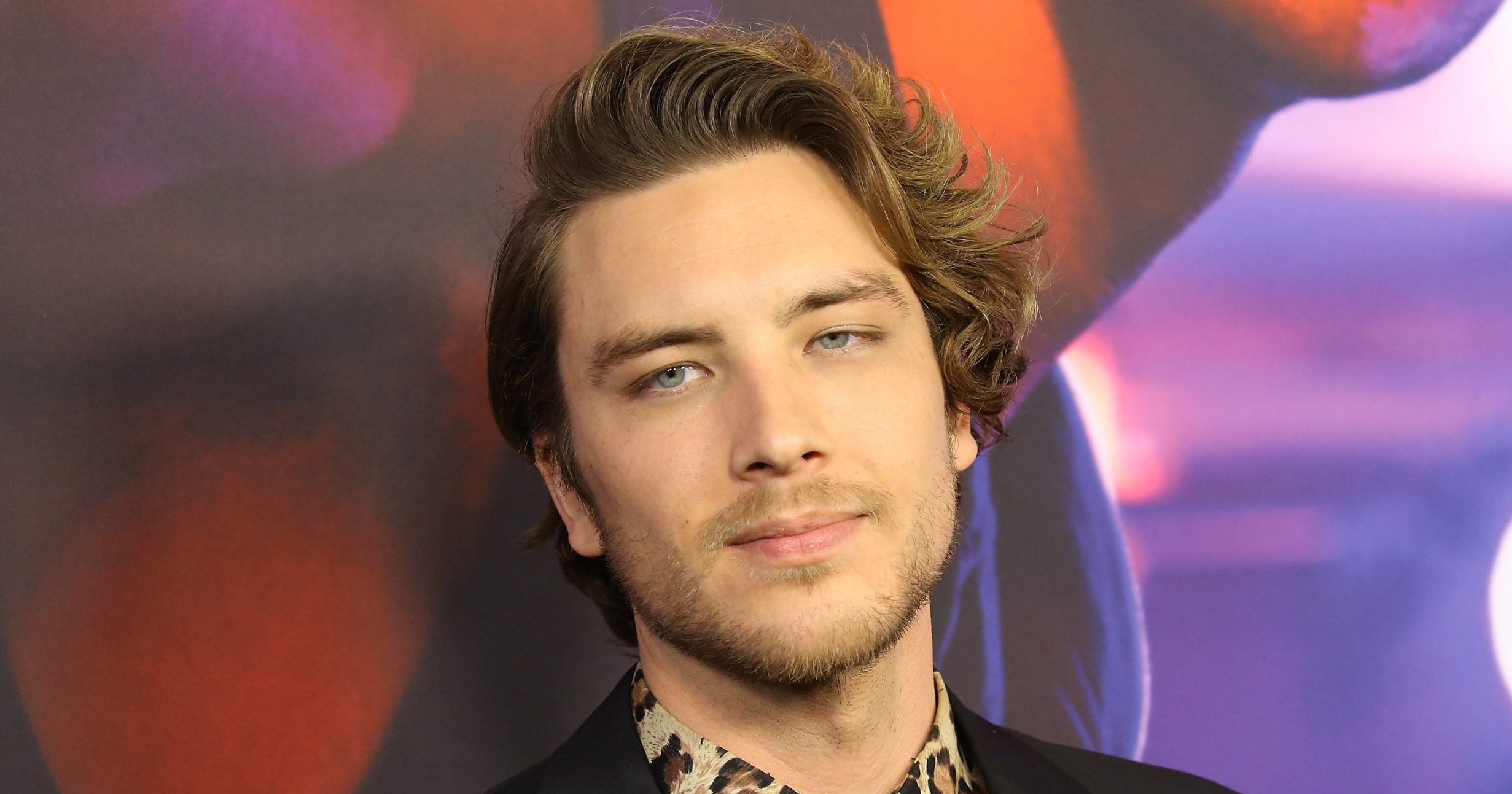 """LOS ANGELES, CA - MARCH 19: Cody Fern arrives at the for your consideration event for FX's """"The Assassination Of Gianni Versace: American Crime Story"""" held at DGA Theater on March 19, 2018 in Los Angeles, California. (Photo by Michael Tran/FilmMagic)"""