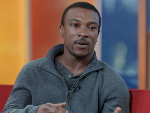 Bulletproof actor Ashley Walters is developing a TV show about the UK garage scene
