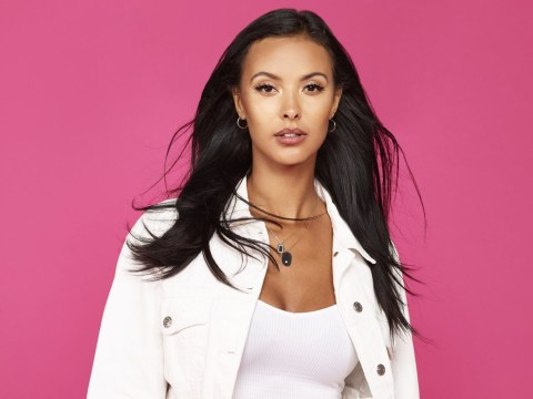 Maya Jama thinks people have become 'lazy' in quest for love and modern dating is 'too disposable'