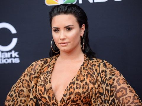 Demi Lovato 'still in hospital six days after alleged overdose' after suffering 'complications'