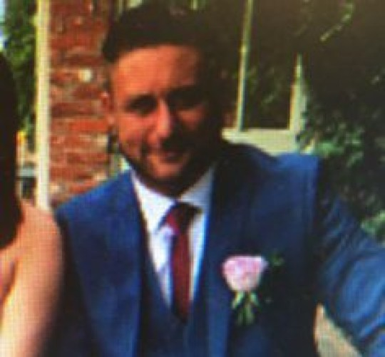 BEST QUALITY AVAILABLE Undated handout photo issued by Nottinghamshire Police of Stephen Walsh, 37, who has died after being assaulted in his home on Sunday July 29 following a car crash. PRESS ASSOCIATION Photo. Issue date: Tuesday July 31, 2018. See PA story POLICE Nottingham. Photo credit should read: Nottinghamshire Police/PA Wire NOTE TO EDITORS: This handout photo may only be used in for editorial reporting purposes for the contemporaneous illustration of events, things or the people in the image or facts mentioned in the caption. Reuse of the picture may require further permission from the copyright holder.