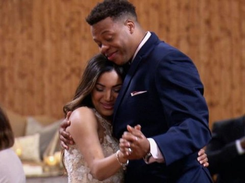 Married At First Sight's Tristan Thompson may divorce wife Mia Bally after she's arrested for stalking