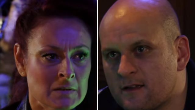 EastEnders spoilers: Stuart Highway and Tina Carter's horrific past is revealed tonight