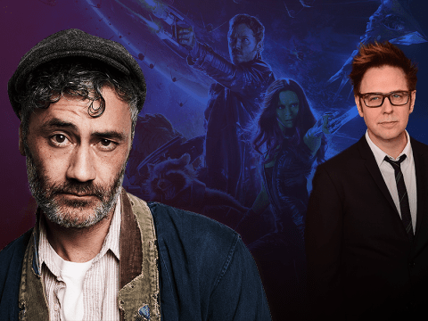 Could James Gunn's replacement on Guardians Of The Galaxy be Taika Waititi? Fans seem to think so